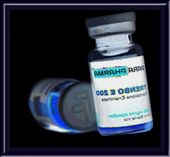 Buy Trenbolone-E 200 1 vial  (10 ml (200 mg/ml)) Pharmaqo Labs with delivery in USA